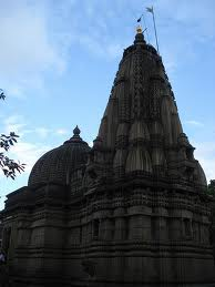 Lalaram temple worships Lord Rama where one can see a huge black idol of lord Hanuman. Idols of Sita and Laxman