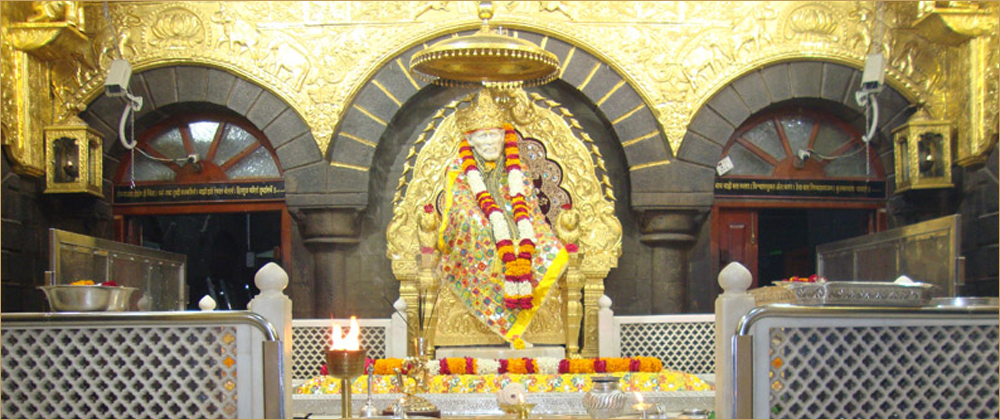 Shirdi Hotels Booking Online Near Temple
