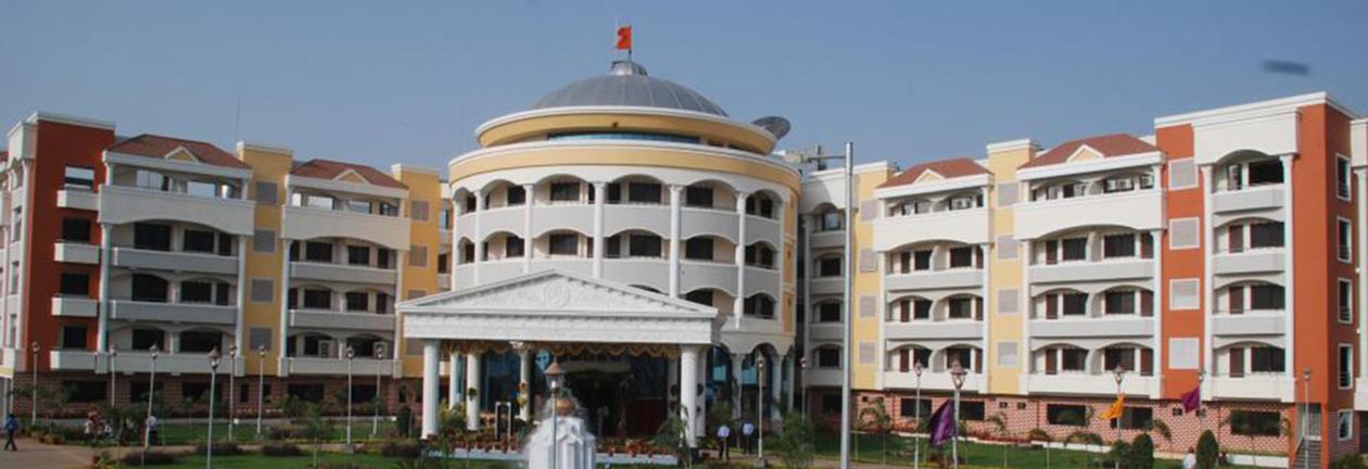 Shri Saibaba Sansthan Trust Shirdi Online Room Booking