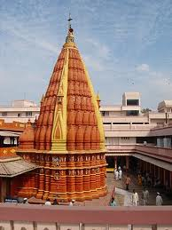 Shegaon famous tourist destination near shirdi