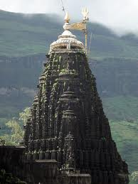 acred Hindu temple of Lord Shiva Tribakeswar
