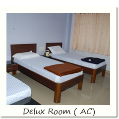 Rooms Photo Gallery  Room Type Delux